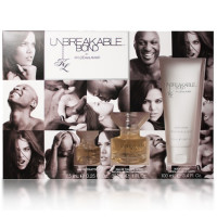 Unbreakable Bond By Khloe & Lamar 3 Piece Gift Set For Men & Women 1  ea [049398961180]