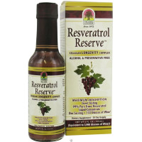 Nature's Answer Resveratrol Reserve Cellular Longevity Complex 5 oz [083000261770]