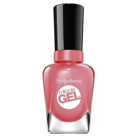 Sally Hansen Miracle Gel Nail Color, Pretty Piggy .5 oz [074170422993]